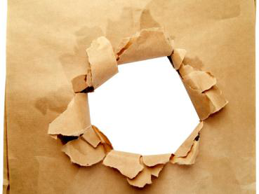 The kraft paper materials and usage