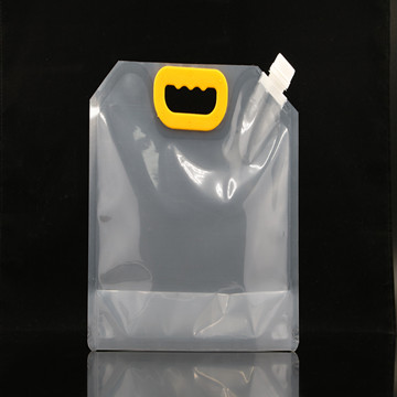 The role and form of food packaging bags