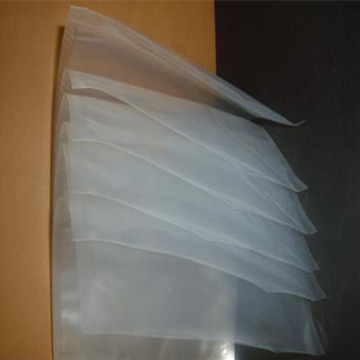 The purpose and characteristics of the vacuum bag