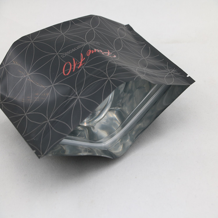 The future development trend of food packaging bags